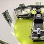 Magyar kutatók azt vizsgálják, hogyan lehet kitrükközni a súlytalanságot