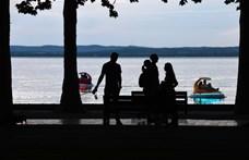 Fogynak a balatoni szabadstrandok: az északi parton csak két településen lehet ingyen fürödni