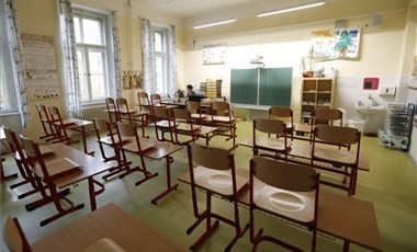 Szerbiában megkezdődött a tanítás az iskolákban