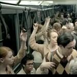 A brazilok tudják, hogyan kell ötletes reklámfilmet készíteni