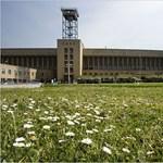 Hatalmas városi könyvtárat építenek Berlinben