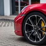 2,6 másodperc alatt 0-ról 100-ra, ezt tudja a 710 lóerős új Porsche