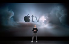 Itt az Apple nagy bejelentése: félhet a Google és a Netflix is