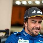 Alonso megunta a megbízhatósági versenyeket is
