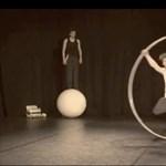 A Gödörbe süllyedt cirkusz (videóval)