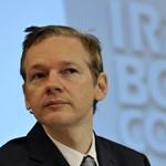Moszkva Nobel-békedíjat adna a Wikileaks alapítójának