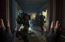 Megjött az új Half-Life és valami döbbenet
