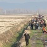 Pénzzel és diplomáciával még meg lehet állítani a következő menekülthullámot, a kérdés csak az, meddig