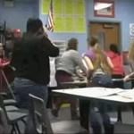Így készítik fel a diákokat az iskolai lövöldözésre – videó