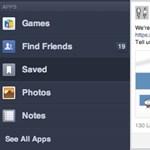 Hasznos mentési lehetőséggel újítana a Facebook