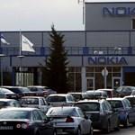 Tíz százalékos állami támogatást kap a Nokia
