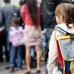 Speciális udvari rendet vezettek be a pécsi iskolában: óvakodniuk kell a diákoknak a flextől és a fúrótól