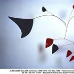 Alexander Calder előtt tiszteleg a Google