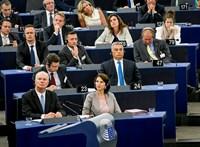 Komoly felfordulást okozhat az Európai Parlamentben a Fidesz kilépése