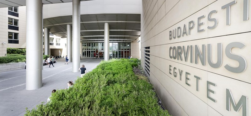 2020-tól nem lesz államilag támogatott hely a Corvinuson, de létrehoznak egy új ösztöndíjat