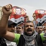 Nem utazhat be az EU-ba a szíriai elnök, vagyonát is befagyasztják