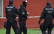 Őrizetbe vették a szlovák különleges ügyészség vezetőjét