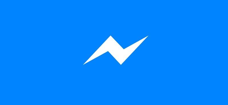 Változtatott karácsonykor a Messengeren a Facebook, eltűnt egy kiskapu