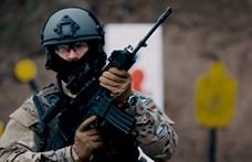 Új harckocsikat vesz Magyarország