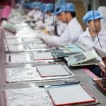 Újabb munkás lett öngyilkos abban a gyárban, ahol az iPhone X készül