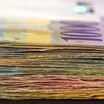 670 millió forintnyi hamis eurót fogtak