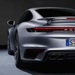 650 lóerővel debütált a teljesen új Porsche 911 Turbo S