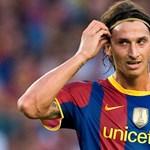 Barca-Inter: ki járt jobban az Ibrahimovic - Eto'o cserével?