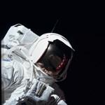 19 fotó, ami bizonyítja, hogy az amerikai űrhajósok remek fotósok is voltak