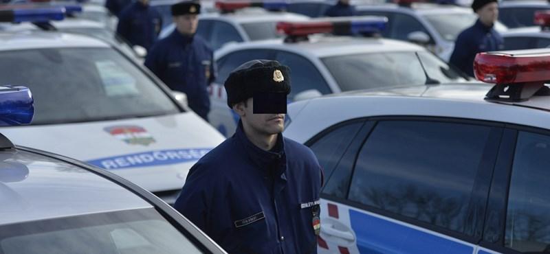 Döntött a Kúria: nem kell mindig kitakarni a rendőrök arcát
