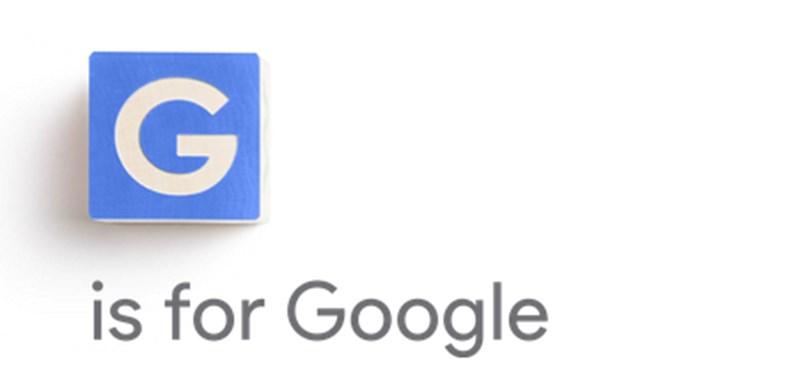 Ez az új Google-gigavállalat webcíme