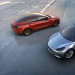 Fény derült az új olcsó Tesla részleteire, mutatjuk őket