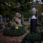 Drágulnak a budapesti temetések