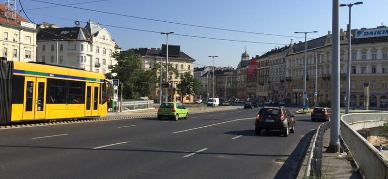 Budapest túlélte az iskolakezdést