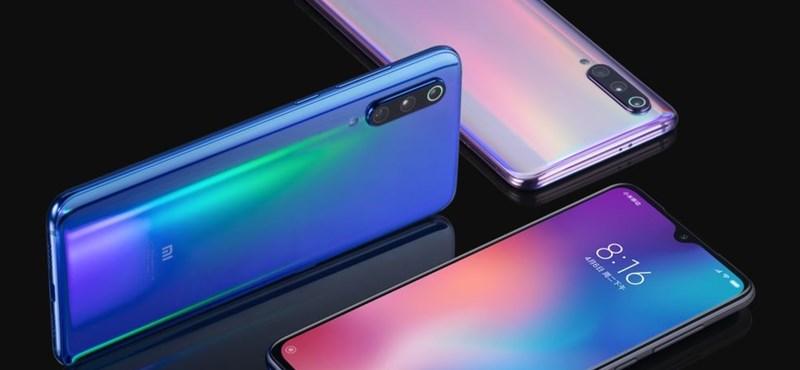 Olcsón bivalyerőset: itt vannak a Xiaomi Mi 9 európai árai