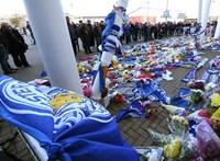 Műszaki hiba miatt zuhanhatott le a Leicester City tulajdonosának gépe