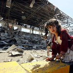Vizsgálatot követel az ENSZ BT a gyerekeket ért jemeni légitámadás miatt