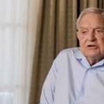 Soros György ellenkampányt indít Magyarországon
