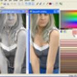 Fekete-fehérből színeset – Photoshop nélkül