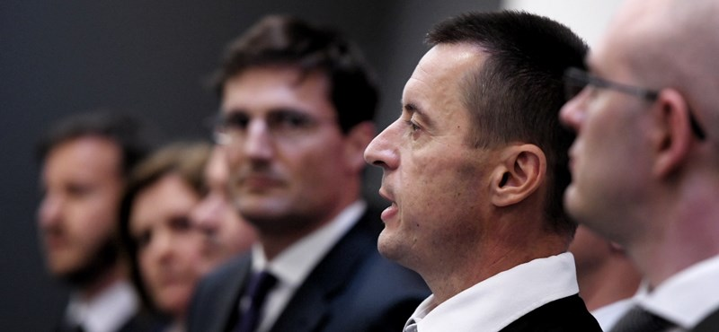 Megszűnés helyett közös munkát ígért a Jobbik elnöke