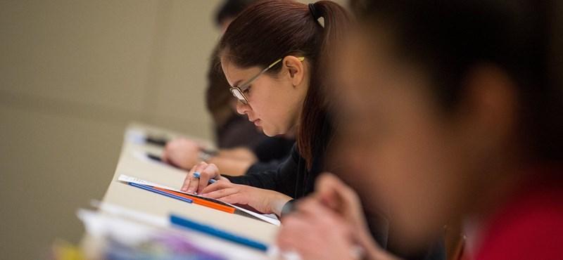 Fontos tudnivalók a középiskolai felvételi vizsgáról: pótlás és könnyítés