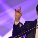 Fekete-Győr András maradt a Momentum elnöke