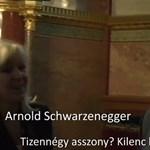 Andy Vajna Nokia-csöngése zavart bele Schwarzenegger idegenvezetésébe