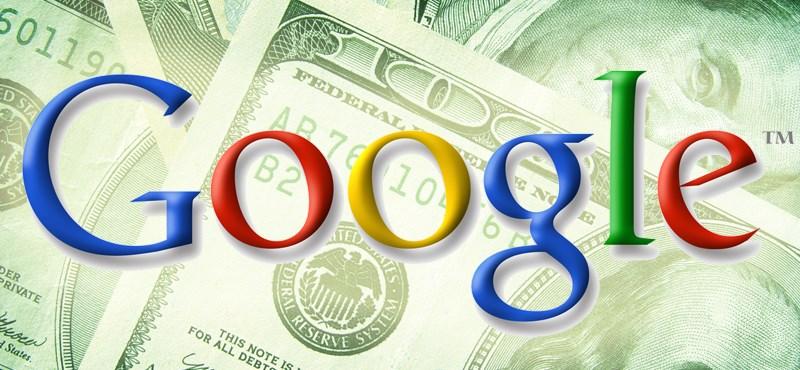 Nehezen hihető, de igaz: a Google-birodalom számokban