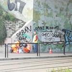 Utálja a graffitiket? Mutatjuk, mit tegyen, hogy azonnal lemossák!