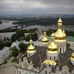 Kelet és nyugat határán: Kijev - Nagyítás fotógaléria