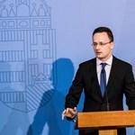 """""""Zsarolás"""" – Szijjártó visszakiabált az Európai Bizottságnak"""