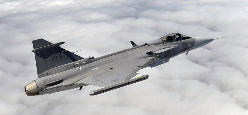 "Gripen has been notified of Slovak airplanes ""width ="" 800 ""height ="" 370"