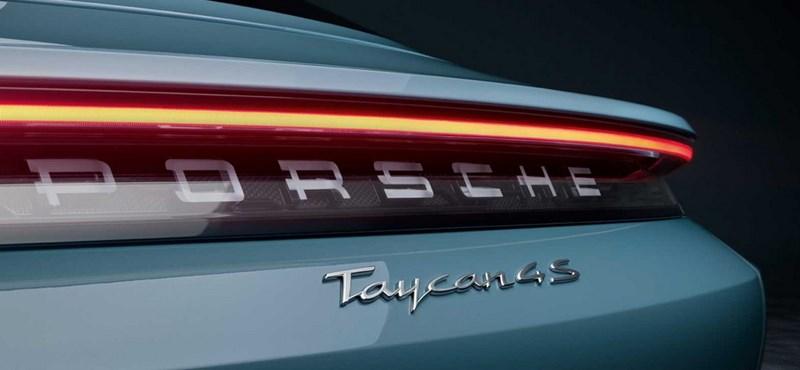 Közös fejlesztéseket indít a Porsche az SAP-val