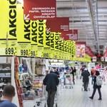 Nagyot dob az Auchan, jönnek az új áruházak