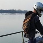 Verekedő motorost keres a rendőrség